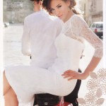 Brides Magazine July 2013