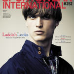 Sportswear International Cover